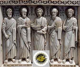 Apostles HDC-D