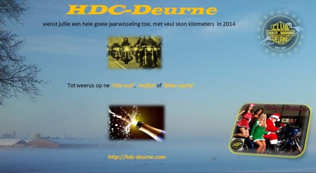 HDC-D nei jaar