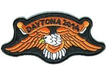EVP-DB1401-daytona-2014-orange-downwing-eagle-patch-950x675