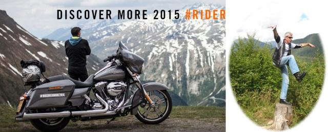 the Roy Rider
