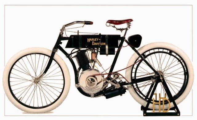 Afbeeldingsresultaat voor Harley-Davidson nummer 1